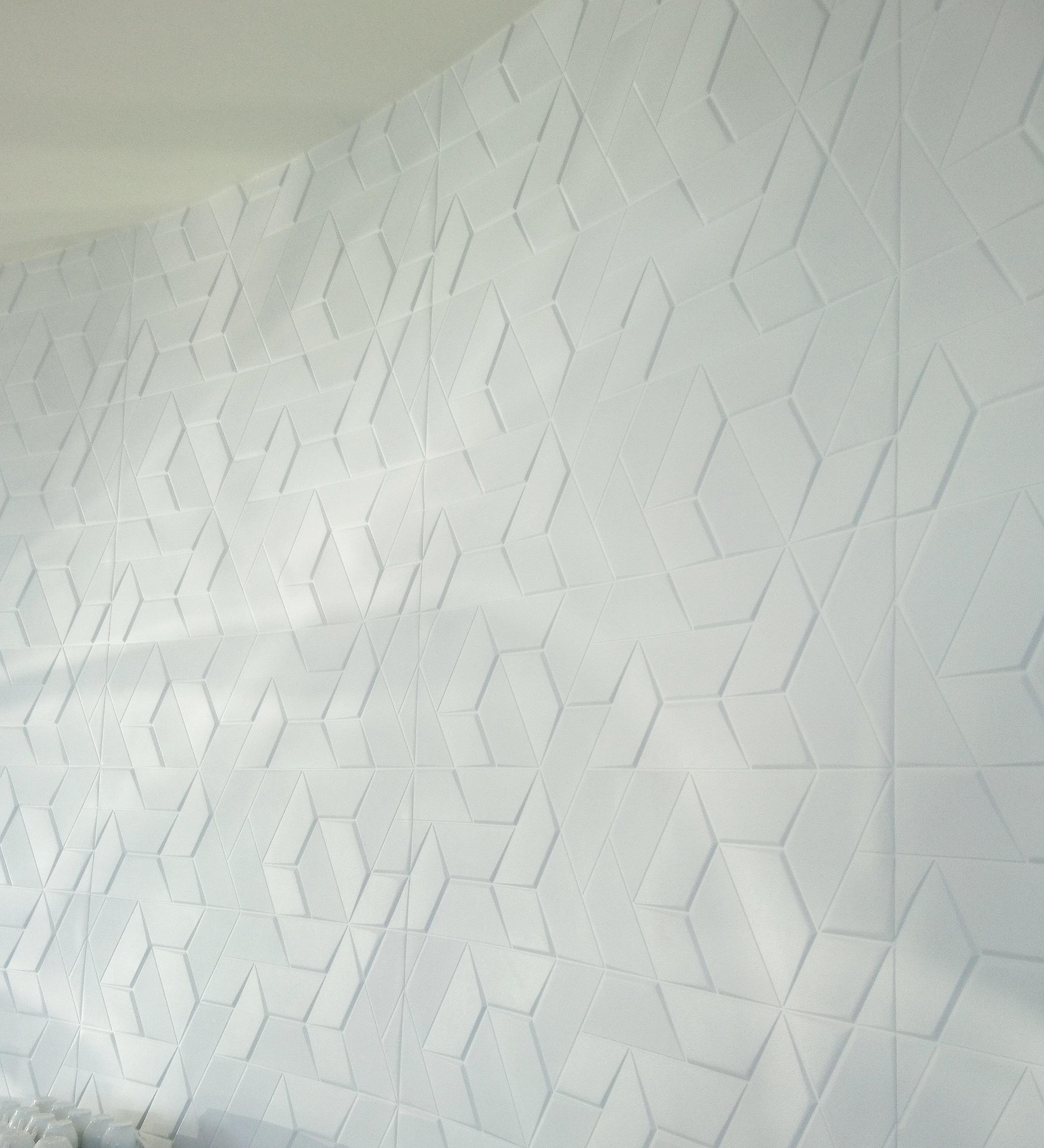 3D Behang