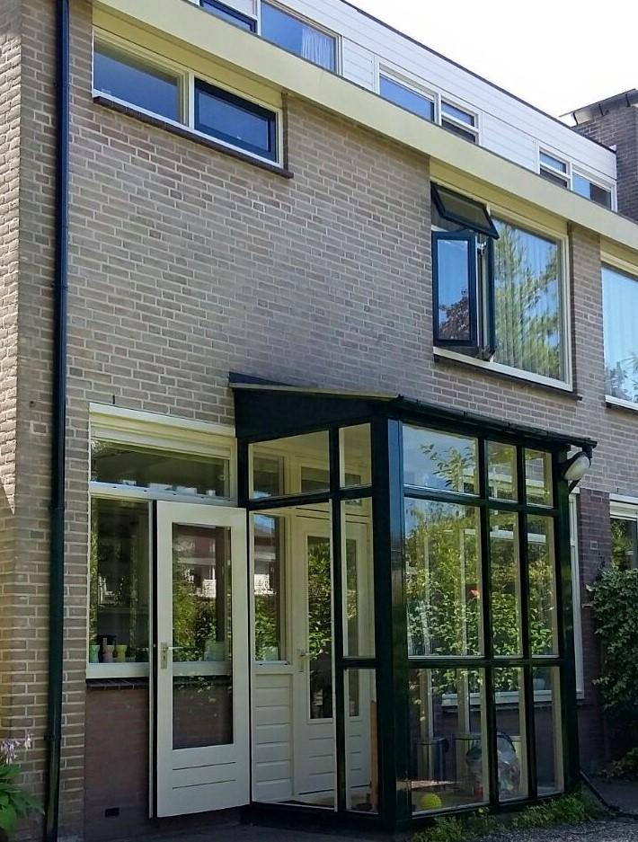 Buitenwerk Enschede