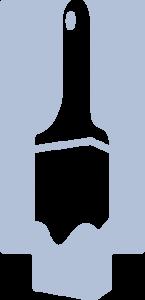 Logo-verbeek blauw-grijs