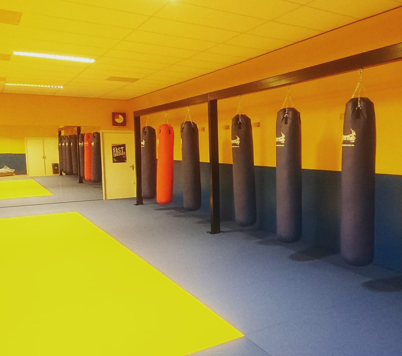 Sportschool Fitform Enschede